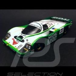 Porsche 956 Le Mans 1984 Skoal Bandit n° 33 1/43 Spark S4172