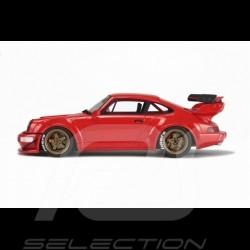 Porsche 964 RWB rot 1/18 GT Spirit GT083