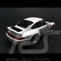 Porsche 993 Carrera RS Coupe blanche 1995 1/43 Spark S3459