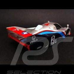 Porsche 936 J DRM 1982 n° 2 1/43 Spark SG075