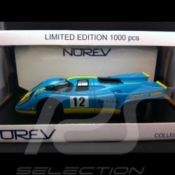 Porsche 917 K Nürburgring 1971 Gesipa n° 12 1/18 Norev 187580K