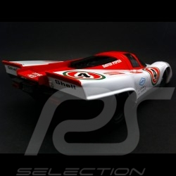 Porsche 917 K Kyalami 1971 Lucky Strike n° 4 1/18 Norev 187580C