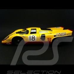 Porsche 917 K Magny Cours 1970 n° 59 1/18 Norev 187580J