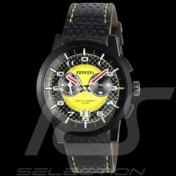 Uhr Ferrari Granturismo Chrono gelb 270033669