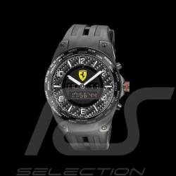 Watch Ferrari Chrono World Time carbon 2700027167