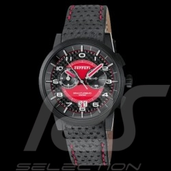 Ferrari Granturismo Montre Watch Uhr Chrono 270033668