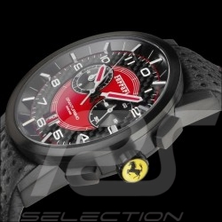 Ferrari Granturismo Montre Watch Uhr Chrono 270033668