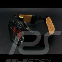 Uhr Ferrari Granturismo Chrono rot 270033668