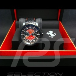 Watch Ferrari Chrono Granturismo red 270033668
