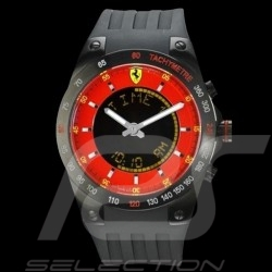 Ferrari Fan Scuderia Chrono Montre Watch Uhr 270012975
