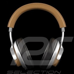 Casque Ferrari by Logic3 T350 beige 1LFH009T