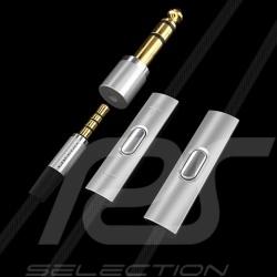 Headphones Ferrari by Logic3 T350 beige 1LFH009T