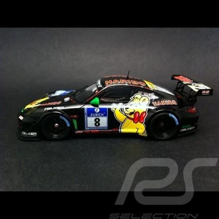 Porsche 997 GT3 R Nürburgring 2012 Haribo n° 8 1/43 Spark SG063