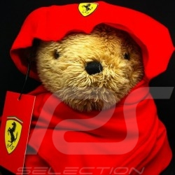 Schal Multifunktionstuch Ferrari rot