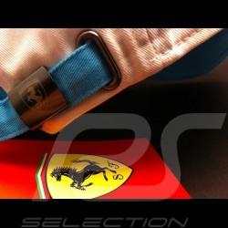 Cap Ferrari blue