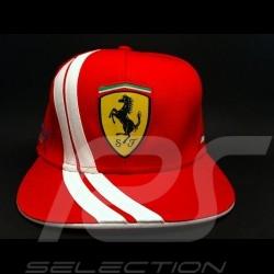 Ferrari Scuderia Casquette cap