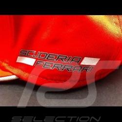 Cap Ferrari Scuderia rot