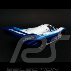 Porsche 956 Brands Hatch 1983 n° 11 1/43 Minichamps 430836611