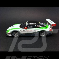 Porsche 911 997 GT3 Cup Sports Cup 2011 n° 96 1/43 Spark MAP02098414