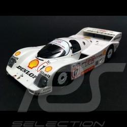 Porsche 962 PDK Nürburgring 1982 n° 17 1/43 Minichamps 444876817