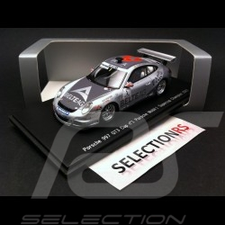 Porsche 997 GT3 Cup Winner Supercup 2007 n° 1 1/43 Spark MAP0218008