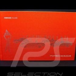 Livre 60 ans Porsche Clubs