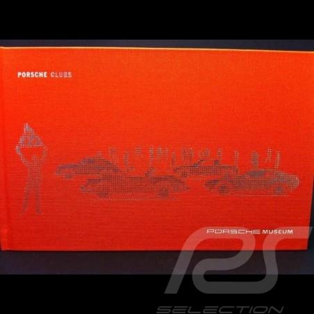 Book 60 years Porsche Clubs