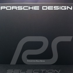 Book Porsche Design 40 Years history by Rolf Heyne