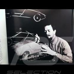 Livre Porsche Design 40 ans d'histoire par Rolf Heyne
