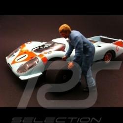 Mechanic 1/18 Diorama model AE180114