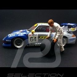 Mechaniker 1/18 Diorama modell AE180115
