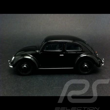 Volkswagen Cox type 38 / 06 Ferdinand Porsche noire 1/43 Schuco 450889000