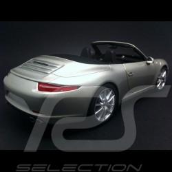 Porsche 991 Turbo S 2013 weiß 1/18 Minichamps 113062321