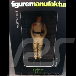Jo Siffert 1/18 Figurine Model Modell Diorama AE180021