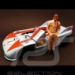 Jo Siffert 1/18 Figurine Model Modell Diorama AE180021