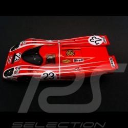 Porsche 917 K Sieger Le Mans 1970 n° 23 1/43 Spark MAP02027013