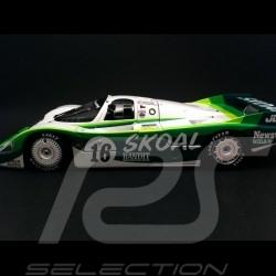 Porsche 956 L SKOAL Le Mans 1983 n° 16 1/18 Minichamps 183836916