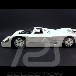 Porsche 956 L Show Car Frankfort 1983 1/18 Minichamps 183836900