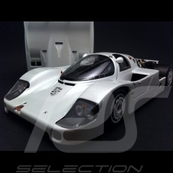 Porsche 956 L Show Car Francfort 1983 1/18 Minichamps 183836900
