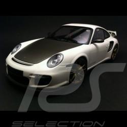 Porsche 997 GT2 RS 2011 weiß 1/18 Minichamps 100069400
