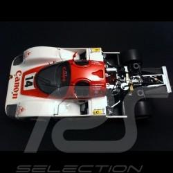Porsche 956 L CANON Le Mans 1984 n° 16 1/18 Minichamps 183846916