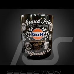 Mug Gulf noir