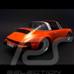 Porsche 911 Carrera 2.7 Targa orange 1/18 GT Spirit GT023A