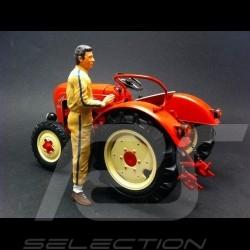 Hans Hermann 1/18 Diorama modell AE180023
