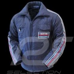 Men's jacket Martini Racing Team navy blue