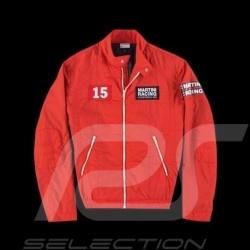 Men's windbreaker jacket Martini Racing red Porsche Design WAP925