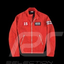 Windjacke Herren Martini Racing rot Porsche Design WAP925