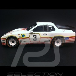Porsche 924 Carrera GT Le Mans 1980 n° 3 1/18 TrueScale TSM141825R
