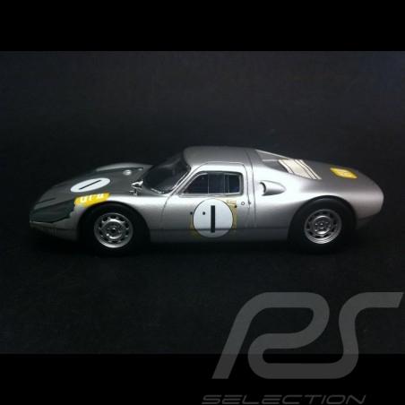 Porsche 904 GP Japon 1964 n° 1 1/43 Spark SJ027