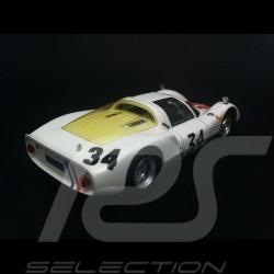 Porsche 906 Le Mans 1966 n° 34 1/43 Spark S4490